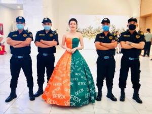 Công ty bảo vệ tại thành phố Thuận An